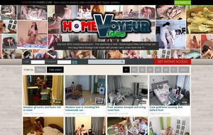 Visit Home Voyeur Video