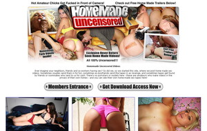 Visit Homemade Uncensored