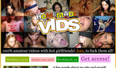 Visit Homemade Vids