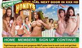 Visit Hometown Honeys