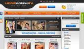 Visit Homo Active TV