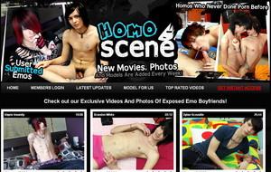Visit Homo Scene