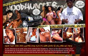 Visit Hood Hunter