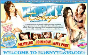 Visit Horny Tokyo