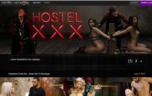 Visit Hostel XXX