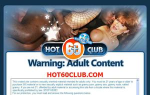 Visit Hot 60 Club