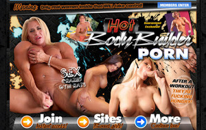 Visit Hot Bodybuilder Porn