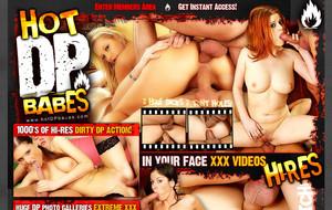 Visit Hot DP Babes