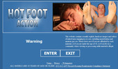 Visit Hot Foot Action