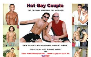Visit Hot Gay Couple