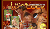 Visit Hot Latino Cock
