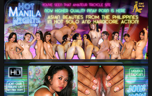 Visit Hot Manila Nights