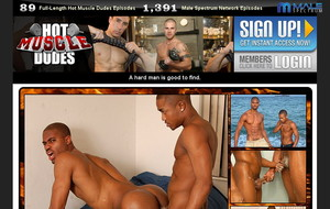 Visit Hot Muscle Dudes