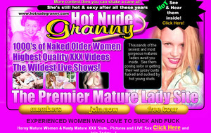 Visit Hot Nude Granny