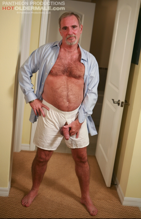 Older Men Cock Pics