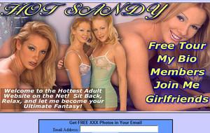 Visit Hot Sandy