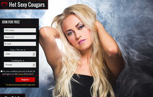 Visit Hot Sexy Cougars