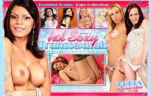 Visit Hot Sexy Transsexuals