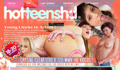 Visit Hot Teens HD