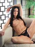MILF India Summer loves it big and gets filled with a thick black cock
