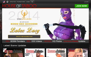 Visit House Of Taboo