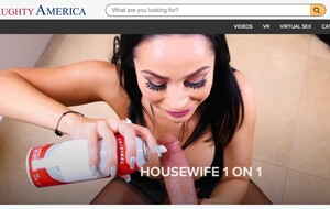 Visit Housewife 1 on 1