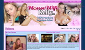 Visit Housewife Kelly