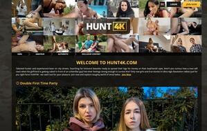 Visit Hunt 4K