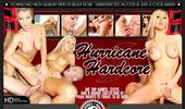 Visit Hurricane Hardcore