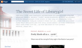 Visit I Am Library Girl