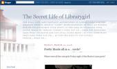 Visit I Am Library Girl
