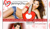 Visit I Heart Jenny Chu