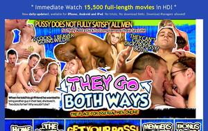 Visit I Love Bisexuals