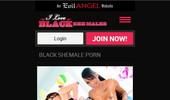 Visit I Love Black Shemales Mobile