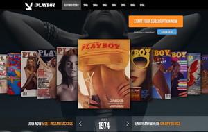 Visit iPlayboy