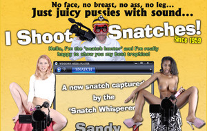 Visit I Shoot Snatches