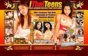 Visit I Thai Teens