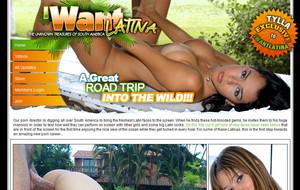 Visit I Want Latina