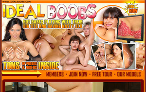 Visit Ideal Boobs