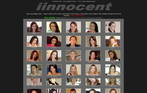 Visit iInnocent.com