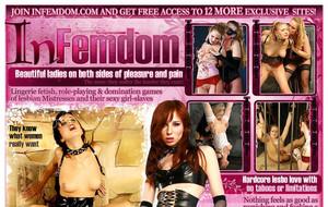 Visit In FemDom