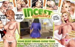 Visit Incest Families 3D