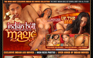 Visit Indian Butt Magic