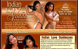 Visit Indian Love Goddess