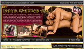 Visit Indian Whipped Ass