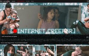 Visit Internet Creeper