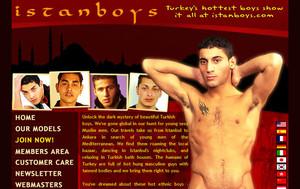 Visit Istan Boys