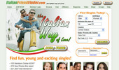 Visit Italian Friend Finder