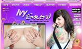 Visit Ivy Snow