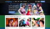 Visit Japanese Cosplay